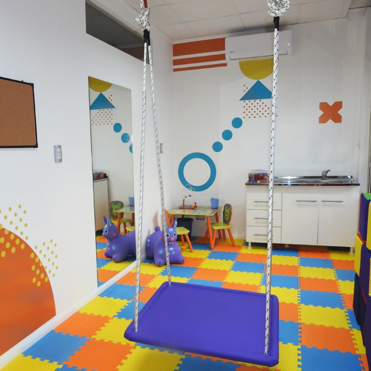Instalaciones Ayun Centro de Estimulacion y Aprendizajes Tempranos