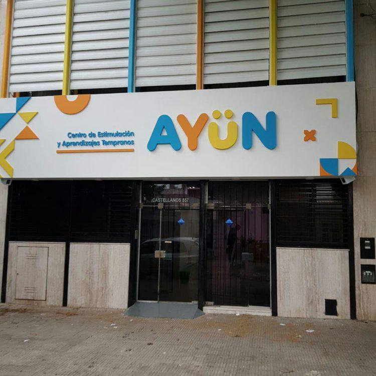 Instalaciones Centro Ayun